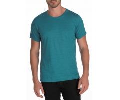 Camiseta Comfort Mescla Jade